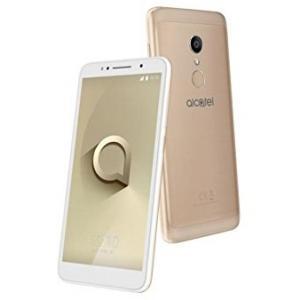 Teléfono móvil Alcatel 1C 5009D Dorado