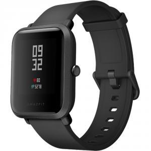 Smartwatch Xiaomi AmazFit Bip Esfera negro- Correa negro