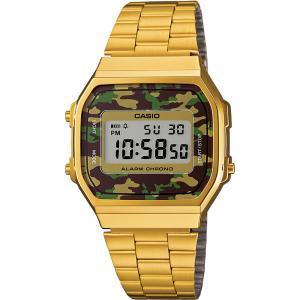 Reloj digital Casio A168WEGC-3EF