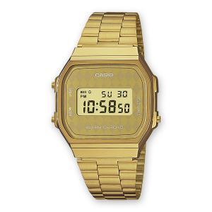 Reloj digital Casio A168WG-9EF