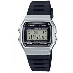 Reloj digital Casio F-91WM-7AEF