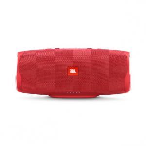 Altavoz JBL Charge 4 Rojo