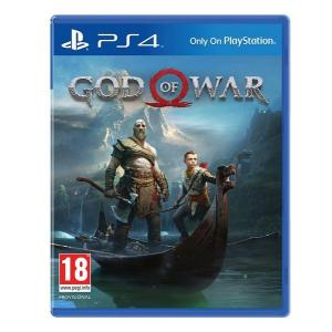 Juego para PlayStation 4 God of War