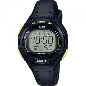 Reloj digital Casio LW-203-1BVEF