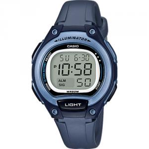 Reloj digital Casio LW-203-2AVEF