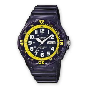 Reloj analógico Casio MRW-200HC-2BVEF
