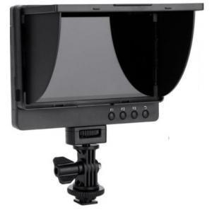 "Monitor de video profesional para réflex VILTROX DC-55 HD 4K 5.5"""