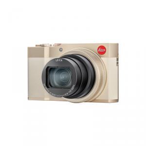 Cámara compacta Leica C-Lux Light Gold