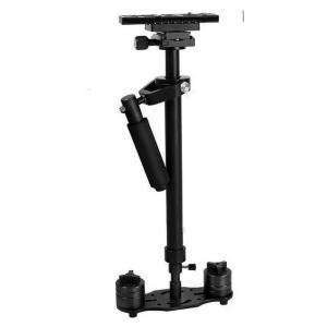 Estabilizador de cámara de 80cm con contrapeso UPFK-PKS80