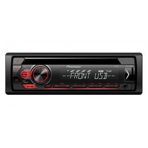 Radio de coche Pioneer DEH-S110UB