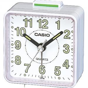 Reloj Despertador analógico Casio analógico TQ-140-7EF