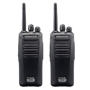 Walkie talkie Kenwood TK-3401D