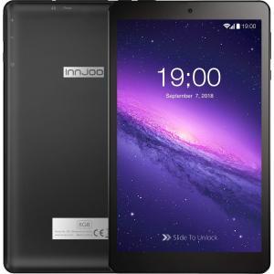 "Tablet de 7"" Innjoo W5 Negra"