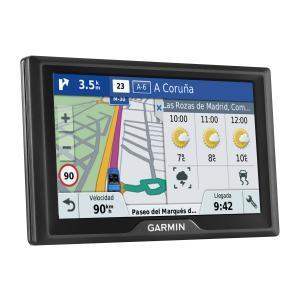 GPS Garmin Drive 51 LMT-S Europa