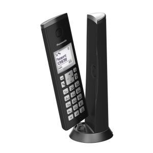 Teléfono inalámbrico digital Panasonic KX-TGK210 Negro