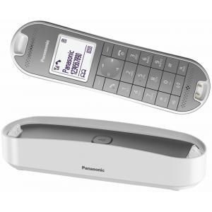 Teléfono inalámbrico digital Panasonic KX-TGK310 Blanco