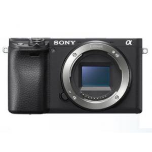 Sony Alpha ILCE α6400 Cuerpo