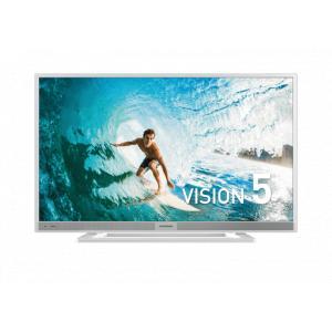 "Televisor LED Grundig 28"" VLE 5500 WG Vision 5"