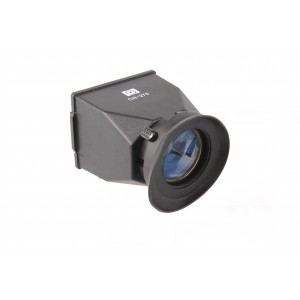 Visor para cámara (viewfinder) V2