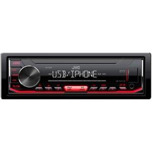 Radio de coche JVC KD-X262