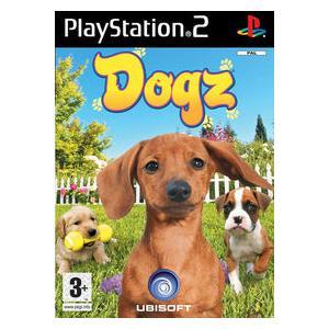 Juego para PlayStation 2 Dogz