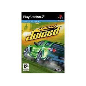 Juego para PlayStation 2 Juiced