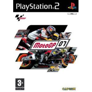 Juego para PlayStation 2 MotoGP 07