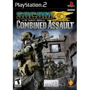 Juego para PlayStation 2 SOCOM 3:U.S. NAVY SEALS