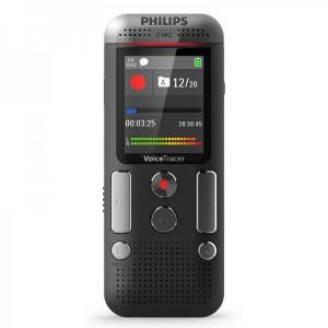 Grabadora de voz digital Philips DVT2510