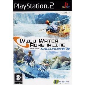 Juego para PlayStation 2 Wild Water Adrenaline