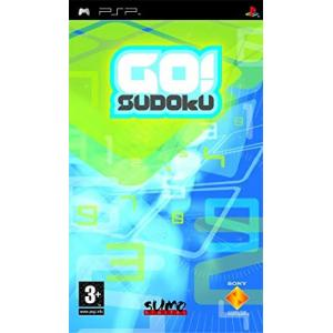 Juego para PSP Go Sudoku
