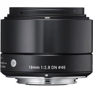 Sigma 19mm f/2.8 DN Art para Olympus micro 4/3