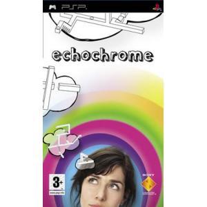 Juego para PSP Echochrome
