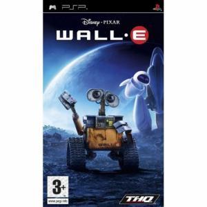 Juego para PSP Walle