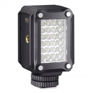 Foco Led Metz 160 Mecalight