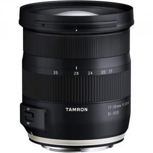 Tamron 17-35mm F/2.8-4 Di OSD para Canon