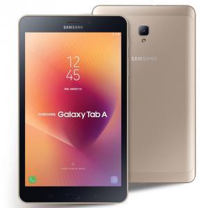 Tablet Samsung Galaxy Tab A 2017 8.0 Wi-Fi Oro