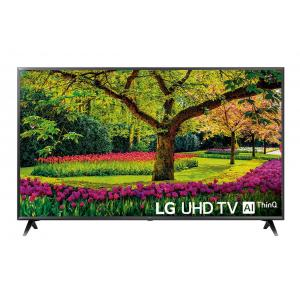 "SmartTV LED HD LG 4K 49"" 49UK6300PLB"