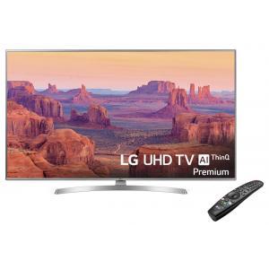 """SmartTV LED Ultra HD LG 4K Nano Cell premium 65"""" 65UK7550PLA"""