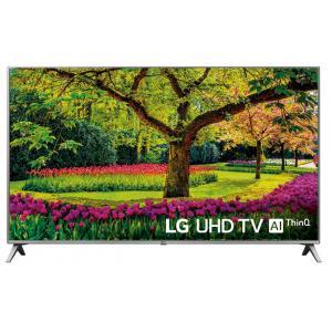 "SmartTV LED Ultra HD LG 4K 75"" 75UK6500PLA"