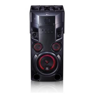 Torre de sonido multifunción LG XBOOM OM5560 500W