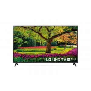 "SmartTV LED LG Ultra HD TV 4K 55"" 55UK6200PLA"