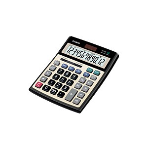 Calculadora Casio DS2TS