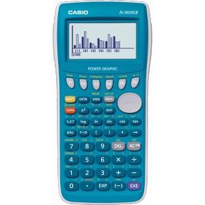 Calculadora Casio FX7400GII