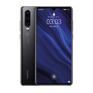 Huawei P30 128GB Negro