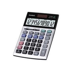 Calculadora Casio JS20TS