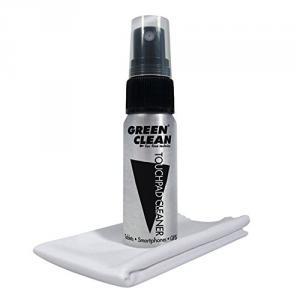 Limpiador para pantallas táctiles Green Clean C6010