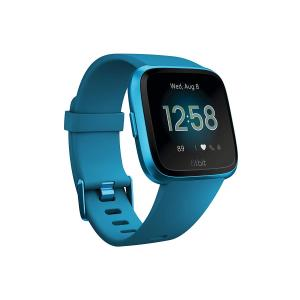 Pulsera de actividad Fitbit Versa edición lite azul marino