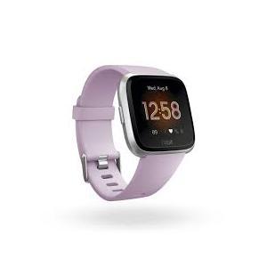 Pulsera de actividad Fitbit Versa edición lite lila