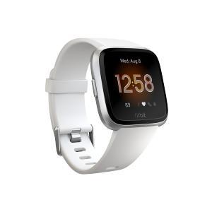 Pulsera de actividad Fitbit Versa edición lite blanco